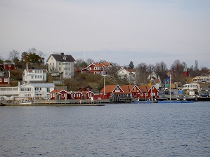 Dalarö